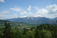 Stol (mountain) photo