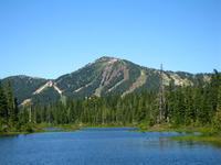 Mount Washington (British Columbia) photo