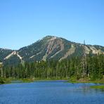 Mount Washington (British Columbia)