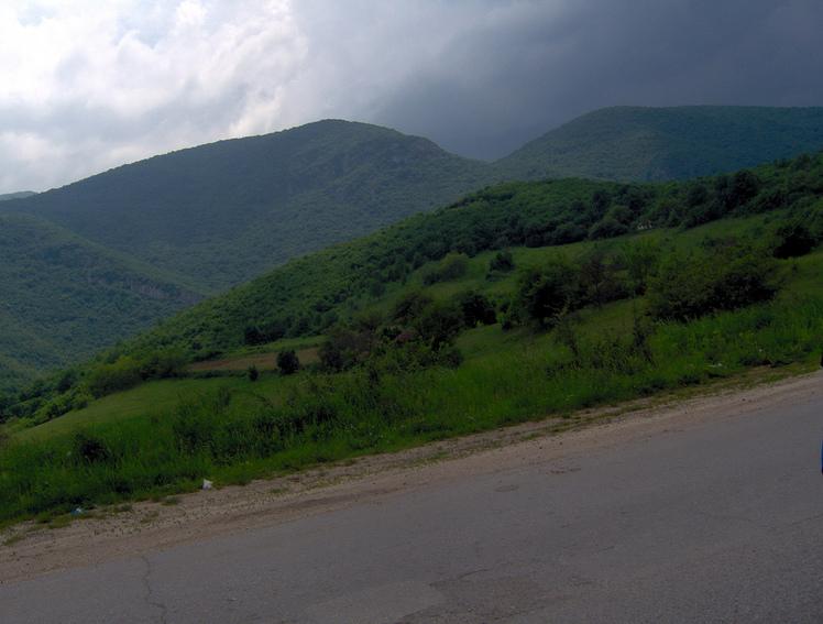 Ozren (Sokobanja) weather