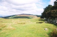 Brown Clee Hill photo