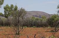 Central Mount Stuart photo