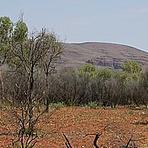 Central Mount Stuart