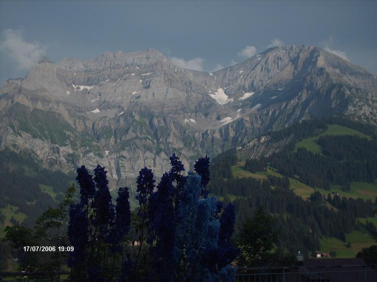 Lohner (mountain)