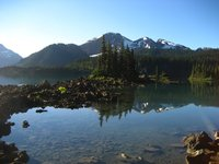 Mount Price (British Columbia) photo