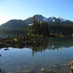 Mount Price (British Columbia)