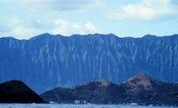 Koʻolau Range photo