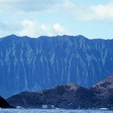 Koʻolau Range