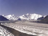 Atna Peaks photo