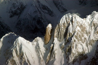 Ladyfinger Peak photo