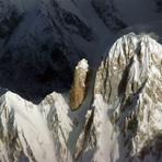 Ladyfinger Peak