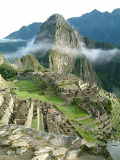 Huayna Picchu photo