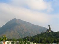 Lantau Peak (鳳凰山) photo