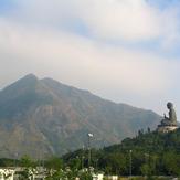 Lantau Peak (鳳凰山)