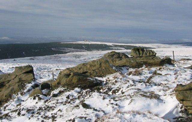 Sighty Crag weather