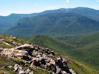 Owl's Head (Franconia, New Hampshire) photo