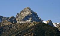 Buck Mountain photo