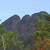 Victoria Peak (Belize)