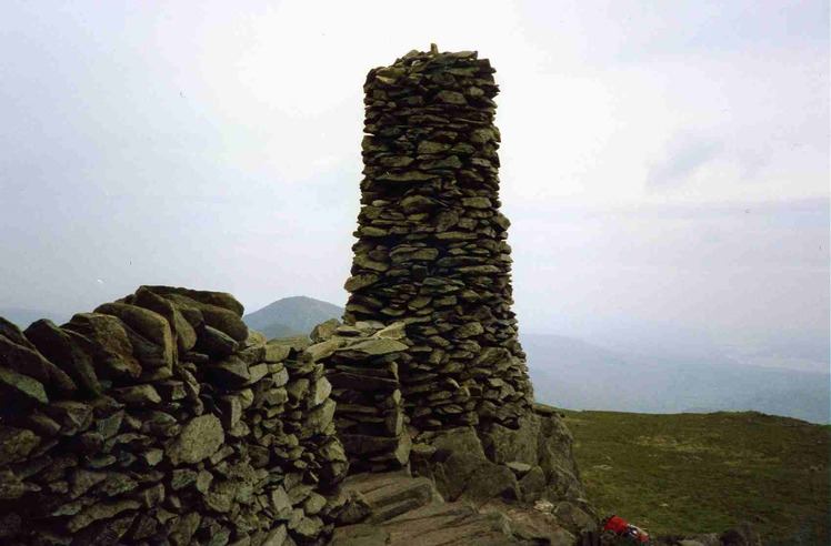 Thornthwaite Crag weather