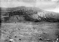 Mount Slamet photo