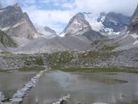 Col de la Vanoise photo