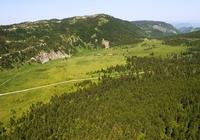 Mokra Gora (mountain), Mokra Gora (Pogled) photo