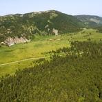 Mokra Gora (mountain), Mokra Gora (Pogled)
