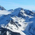 Pointe de Thorens