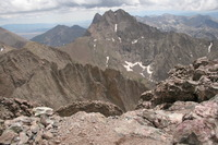 Crestone Peak photo
