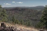 Zuni-Bandera volcanic field photo