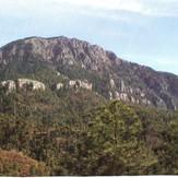 Cerro Mohinora