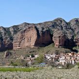 Peña Bajenza