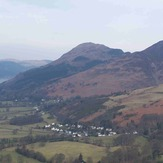 Dodd (Lake District)