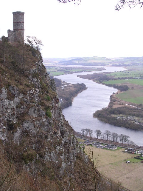 Kinnoull Hill weather
