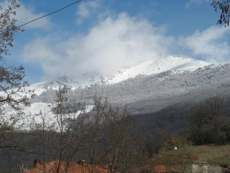 Dobra Voda (peak) weather