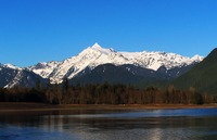 Mount Shuksan photo