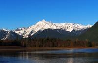 Mount Shuksan photo