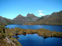 Cradle Mountain photo
