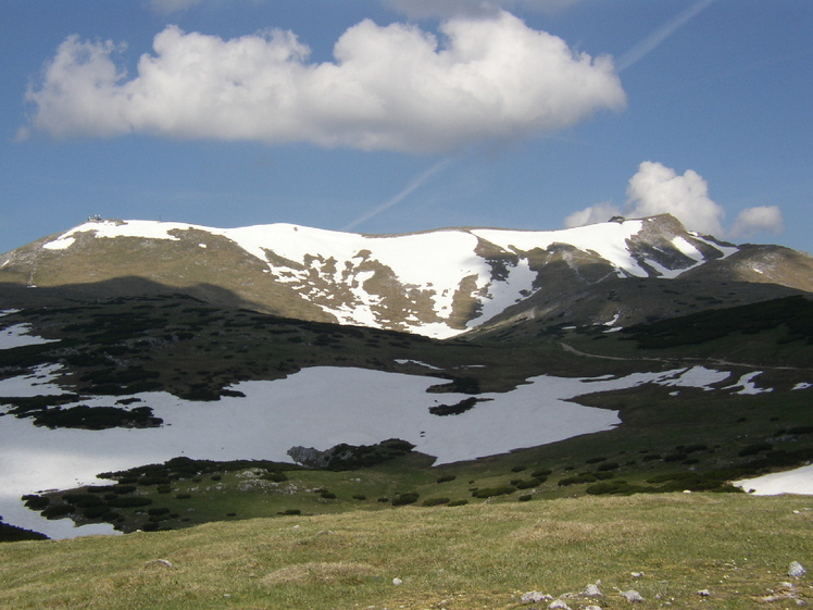 Schneeberg (Alps)