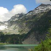 Monte Cristo Peak