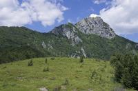 Klek mountain, Croatia photo