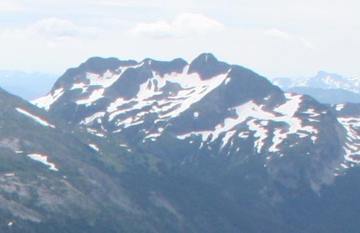 Coquihalla Mountain