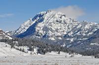 Abiathar Peak photo