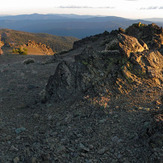 Mount Linn