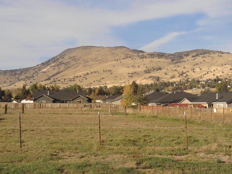 Hogback Mountain (Klamath County, Oregon) weather