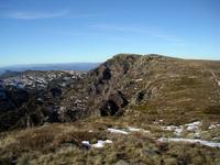 Mount Howitt photo
