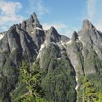 Victoria Peak (British Columbia), Victoria Peak (Sutton Range)