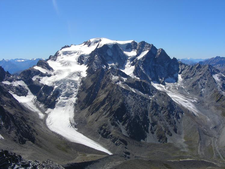 Mont de la Gouille