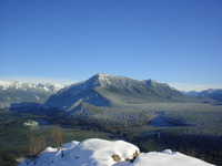 Mount Washington (Cascades) photo