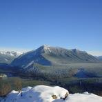 Mount Washington (Cascades)